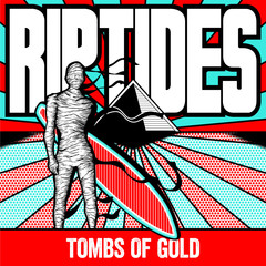 RIPTIDES ITUNES ARTWORK