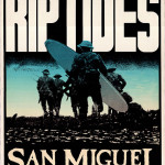 Riptides poster anzac day